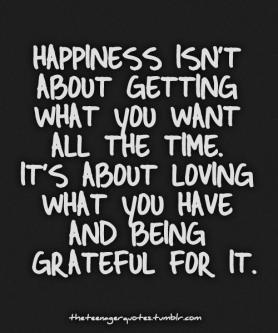 Grateful Msg