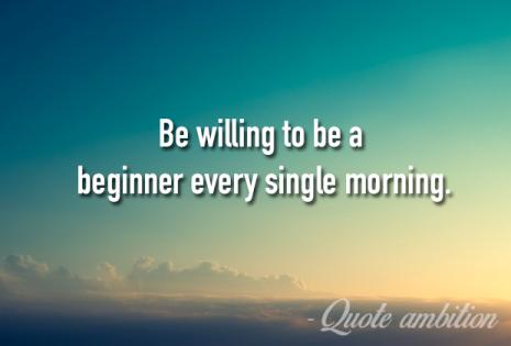 morningsaying
