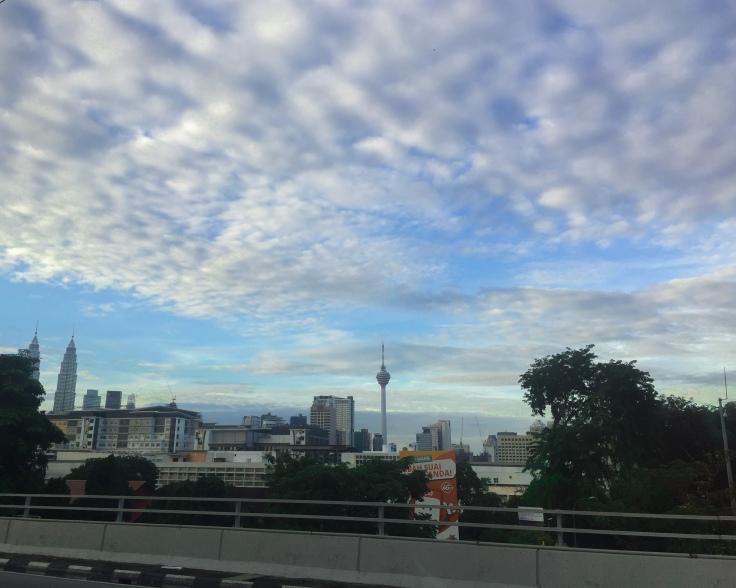 Morning Journey